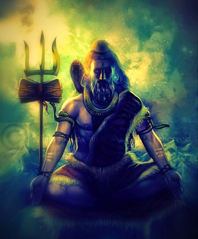 Shiva Meditation – What Is It And What Are Its Benefits Shiva Meditation – What Is It And What Are Its Benefits new picture