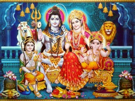 Shiva Family Collection