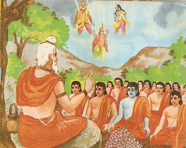Ramayan Part 1 ChildHood (12)