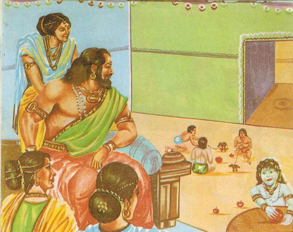Ramayan Part 1 ChildHood (19)