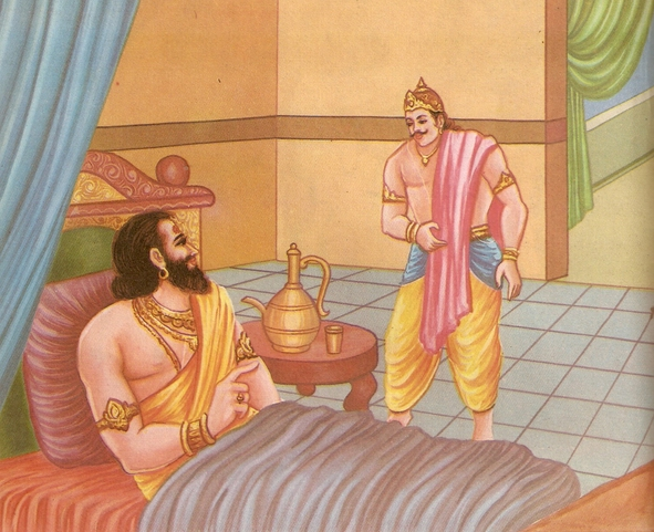 Ramayana Part-4  Vanvas (8)