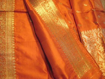 sari27fortheGoddess - What is importance of 'offering a sari' for the Goddess?