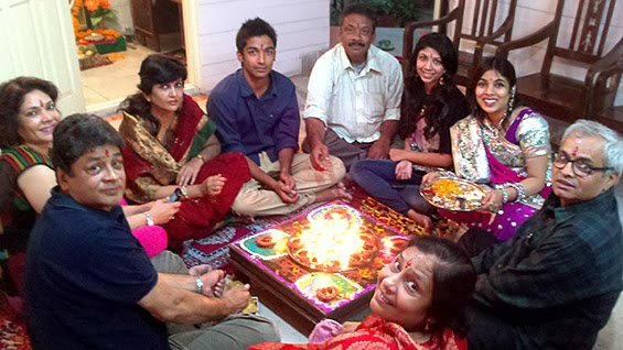 13 - Diwali Memories : That Are Still Close To Our Hearts
