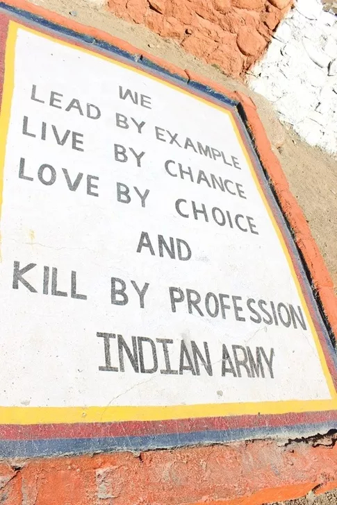 16 Powerful Indian Army Slogans That Keeps Our Soldiers Motivated