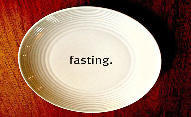 Why Do We Fast