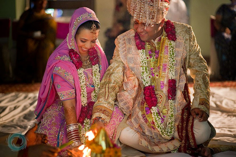 venues.meraevents.com 98 - 7 Vachan : 7 Promises in traditional Indian wedding