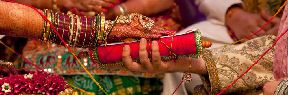 wedding planner in india - 7 Vachan : 7 Promises in traditional Indian wedding