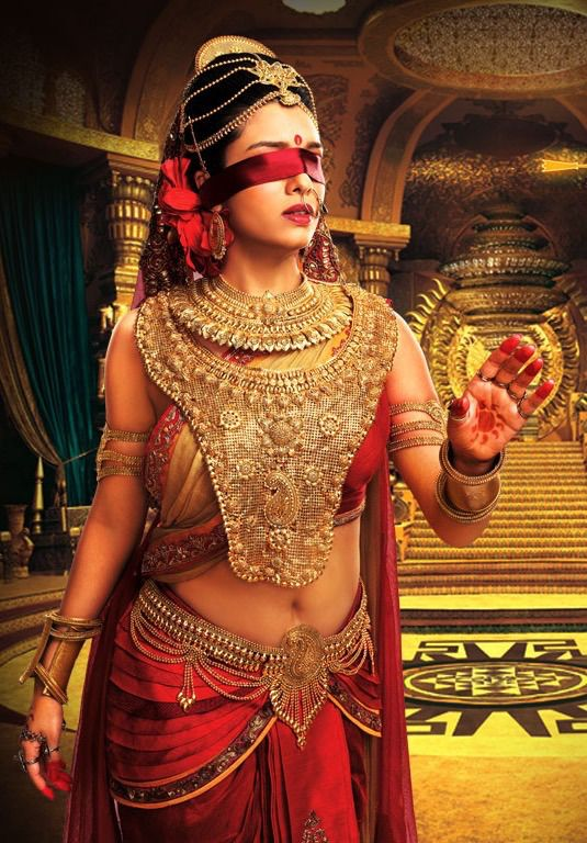 a938c6853dbbd209cce35ba02b58d396 - Women From Mahabharata Who Were Ahead Of Their Time