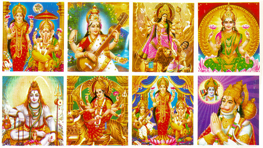 200 Most Popular Hindu God And Goddess Names For Your Baby