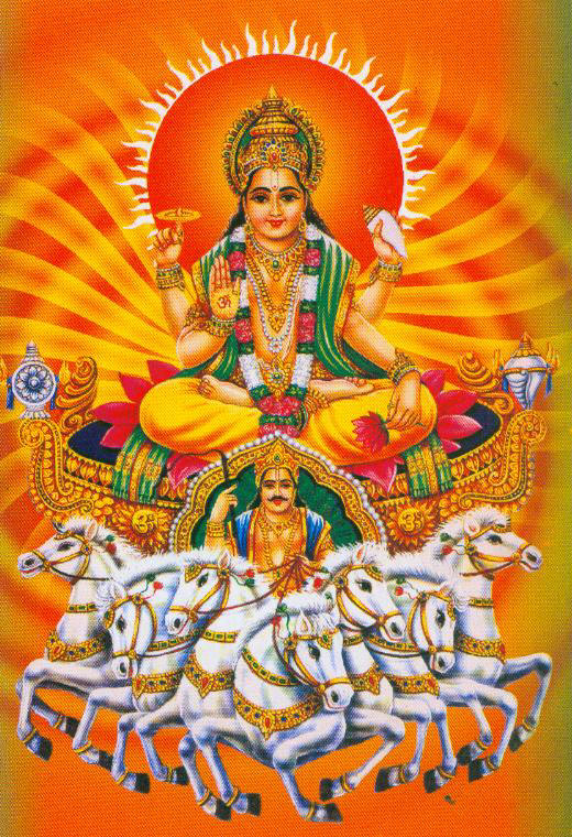 shri surya dev ji aarti thehindufacts the hindu facts - Surya Beej Mantra