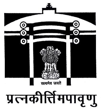 ArcheologysurveyofIndia - Logo's of Indian Institutes and Corporation
