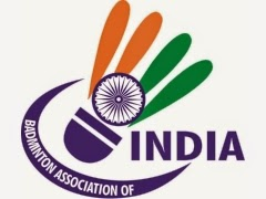 BadmintonassociationofIndia - Logo's of Indian Institutes and Corporation