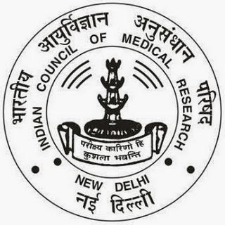 IndianCouncilofMedicalResearch ICMR Logo - Logo's of Indian Institutes and Corporation