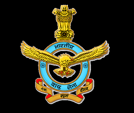 Indianairforce - Logo's of Indian Institutes and Corporation