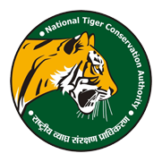National Tiger Conservation Authority logo - Logo's of Indian Institutes and Corporation