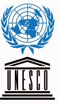 UNESCOLogo - Logo's of Indian Institutes and Corporation