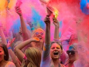 Holi Quotes 20 Inspiring Happy Holi Quotes Wishes With Images
