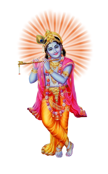 Lord Krishna PNG Pic - Lord Krishna PNG Transparent Images