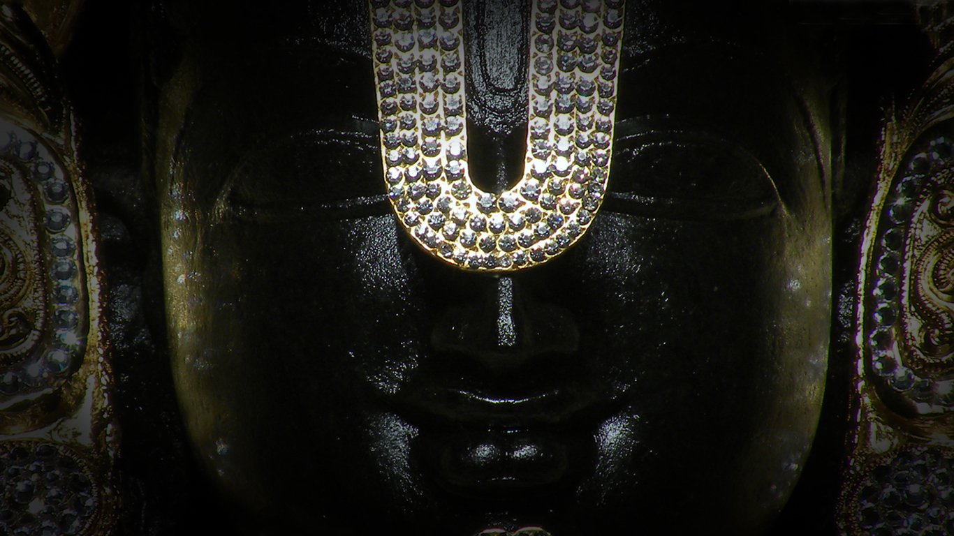 Lord Venkateswara HD Wallpapers 29 - Lord Venkateswara HD Wallpapers