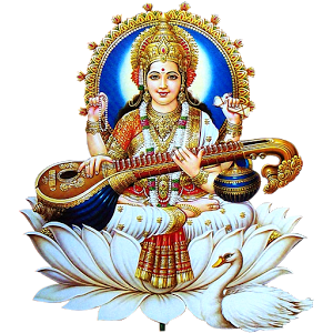 Saraswati Free Download PNG - Saraswati PNG Transparent Images