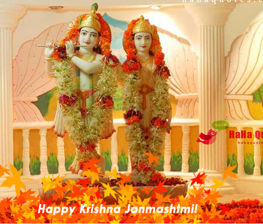 Janmashtami Images HD for WhatsApp DP, Facebook 2016