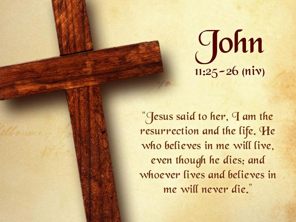jesus christ quote on life 1 picture quote 1 - Jesus Christ Quotes Wallpaper