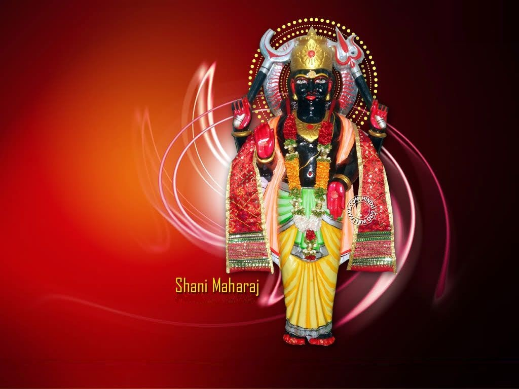 shani maharaj wallpaper - Lord Shani Dev Wallpapers
